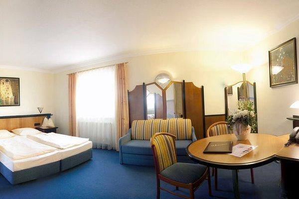 Landidyll Hotel Linderhof - фото 1