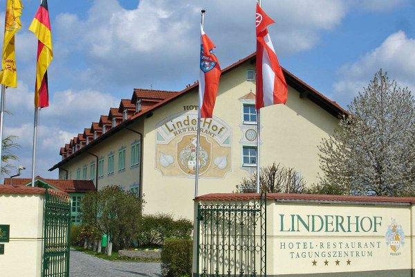 Landidyll Hotel Linderhof - фото 22
