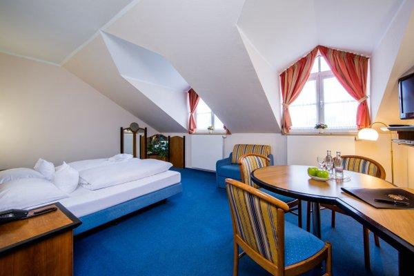 Landidyll Hotel Linderhof - фото 3