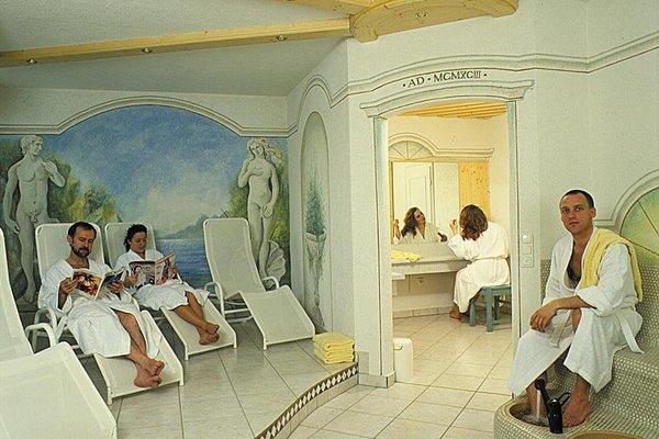 Landidyll Hotel Linderhof - фото 4