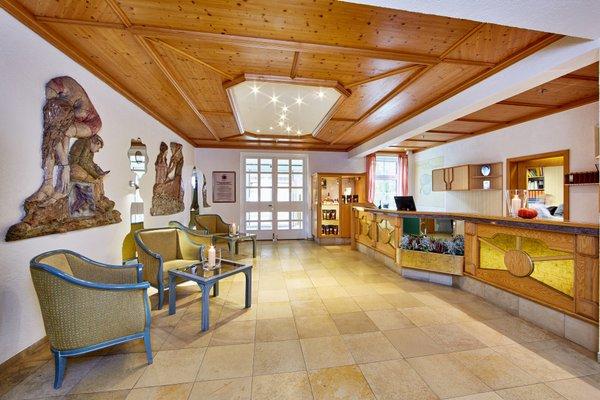 Landidyll Hotel Linderhof - фото 6