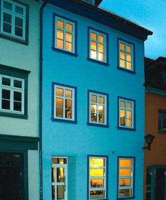 Stella Apartments am Erfurter Dom - фото 34