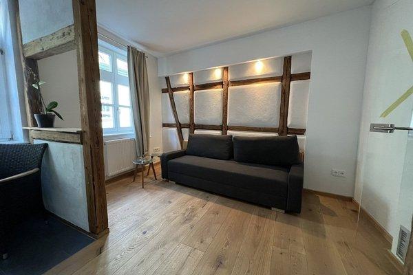 Stella Apartments am Erfurter Dom - фото 1