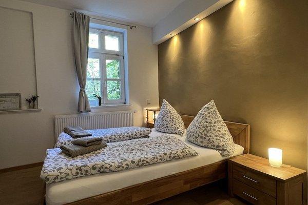 Stella Apartments am Erfurter Dom - фото 2