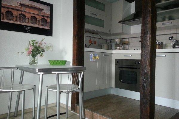 Stella Apartments am Erfurter Dom - фото 22