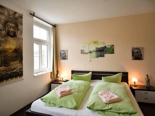 Villa Altstadtperle Erfurt - фото 1