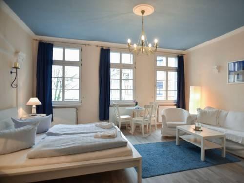 Villa Altstadtperle Erfurt - фото 10