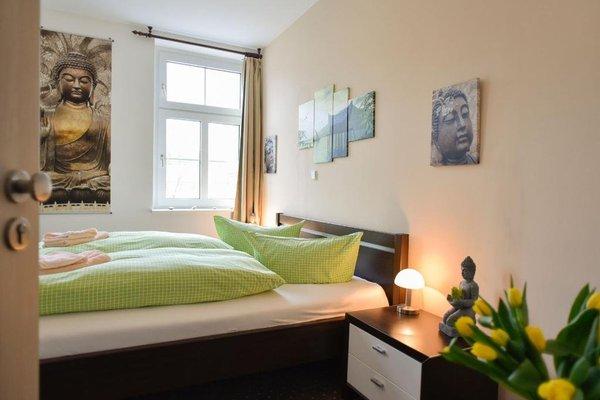 Villa Altstadtperle Erfurt - фото 2