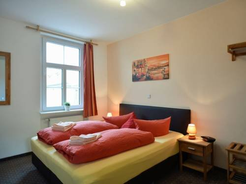 Villa Altstadtperle Erfurt - фото 3