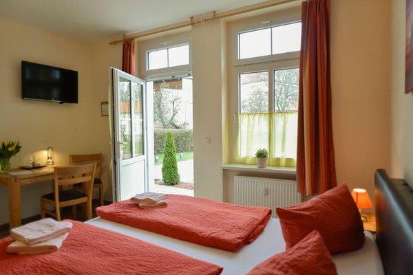 Villa Altstadtperle Erfurt - фото 5