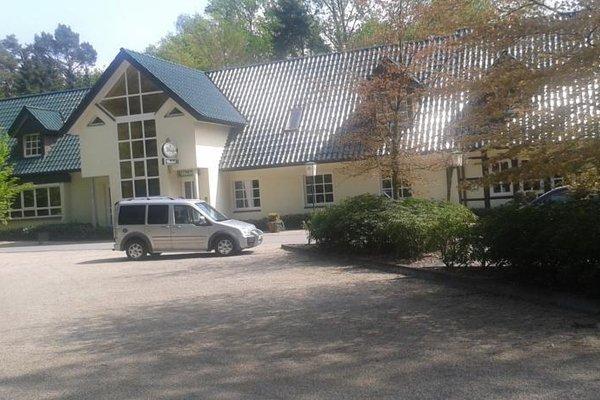 Waldhotel Schipp-Hummert - фото 15