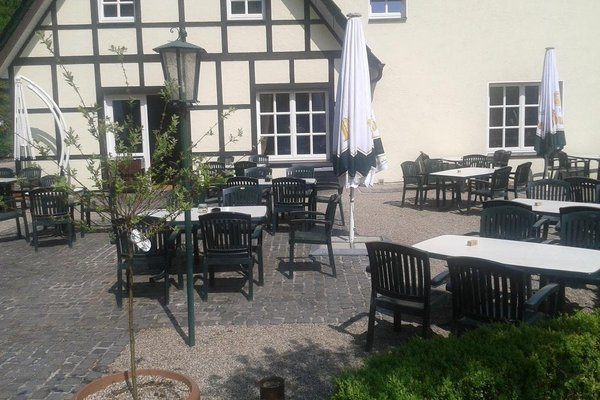 Waldhotel Schipp-Hummert - фото 3