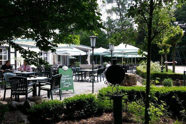 Waldhotel Schipp-Hummert - фото 7