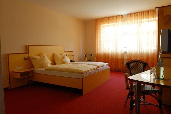 Hotel Am Pan - фото 2