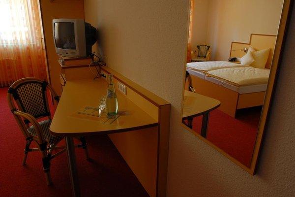 Hotel Am Pan - фото 3