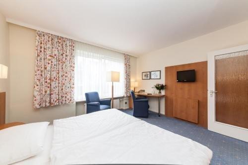 Novum Hotel Drei Kronen - фото 50