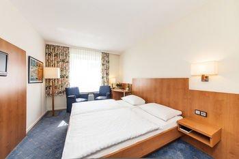 Novum Hotel Drei Kronen - фото 1