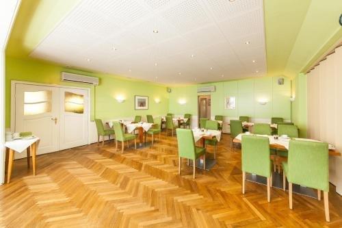 Novum Hotel Drei Kronen - фото 18