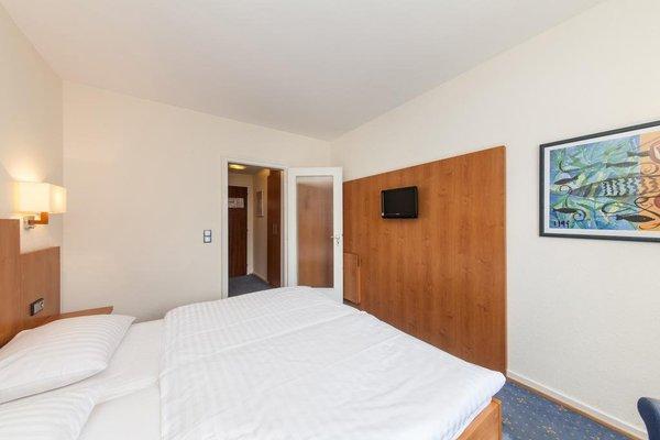 Novum Hotel Drei Kronen - фото 2