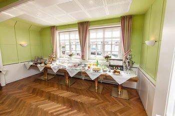 Novum Hotel Drei Kronen - фото 5
