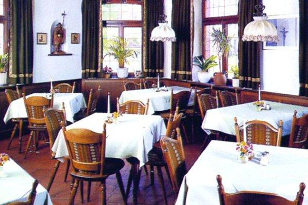 Gasthof Kronprinzen - фото 4
