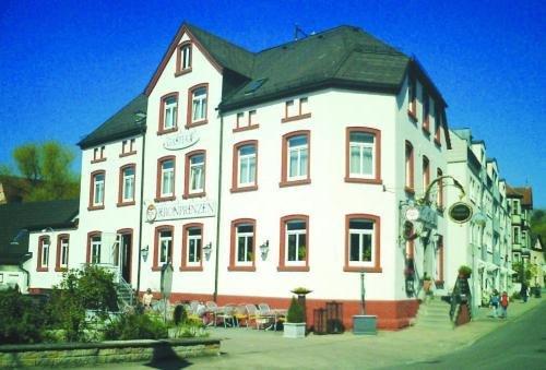 Gasthof Kronprinzen - фото 5
