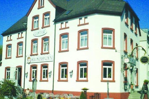Gasthof Kronprinzen - фото 6
