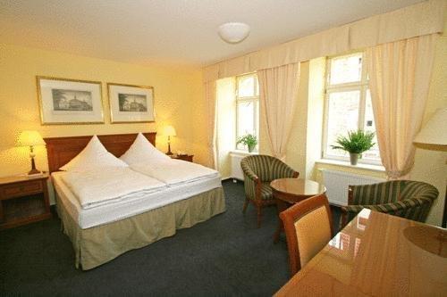 deckerts Hotel am Katharinenstift - фото 1
