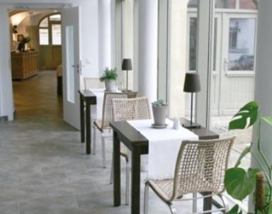deckerts Hotel am Katharinenstift - фото 10