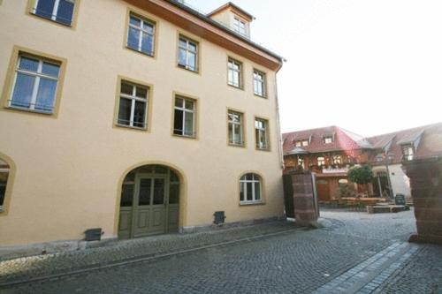 deckerts Hotel am Katharinenstift - фото 15