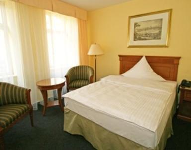 deckerts Hotel am Katharinenstift - фото 2