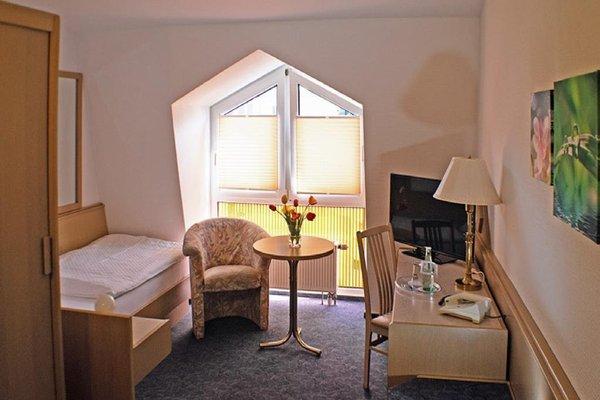 Hotel Furstenberg - фото 1
