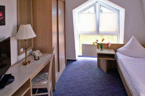 Hotel Furstenberg - фото 3