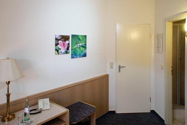 Hotel Furstenberg - фото 4