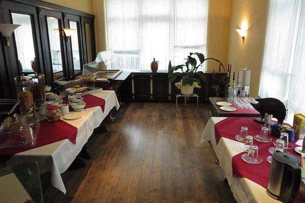 Hotel Furstenberg - фото 7