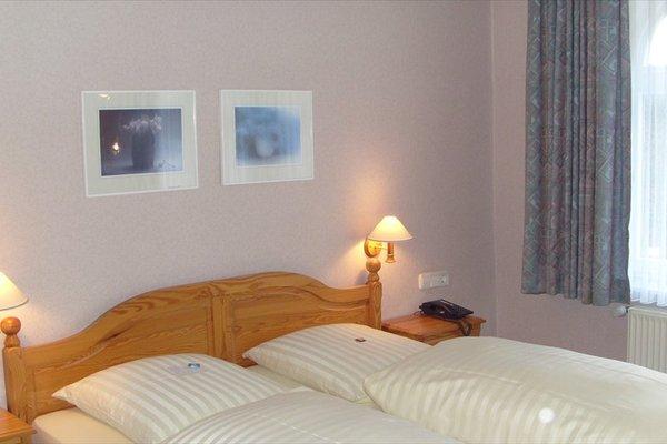 Hotel Garni Wacholderheide - фото 32