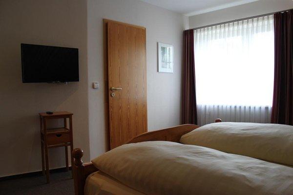 Hotel Garni Wacholderheide - фото 1