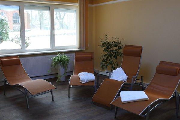 Hotel Garni Wacholderheide - фото 10