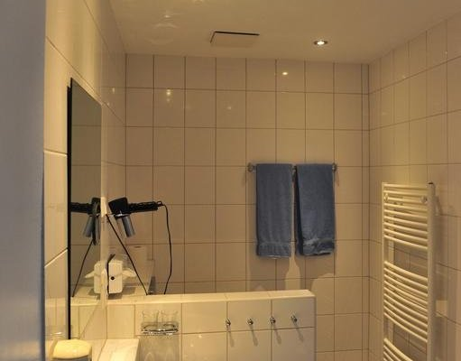 Hotel Garni Wacholderheide - фото 11