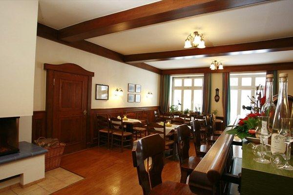 Hotel Garni Wacholderheide - фото 13