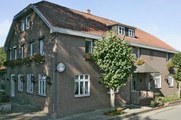 Hotel Garni Wacholderheide - фото 17