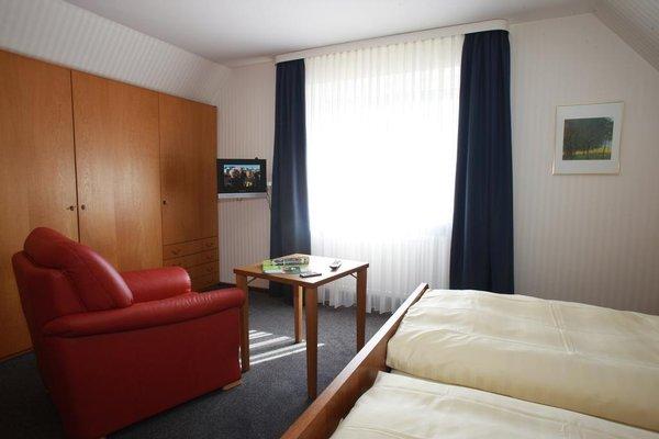 Hotel Garni Wacholderheide - фото 2