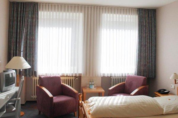 Hotel Garni Wacholderheide - фото 4