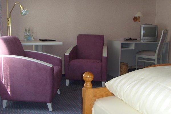 Hotel Garni Wacholderheide - фото 5