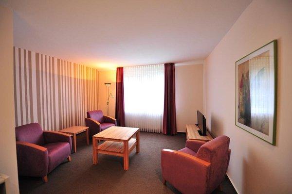 Hotel Garni Wacholderheide - фото 7