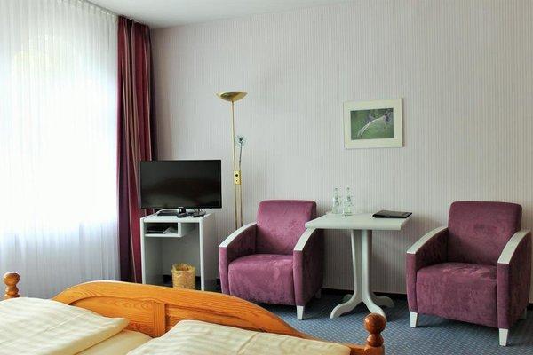 Hotel Garni Wacholderheide - фото 8