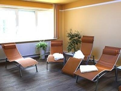 Hotel Garni Wacholderheide - фото 9