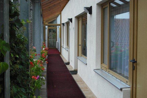 Port Inn Hotel - фото 19