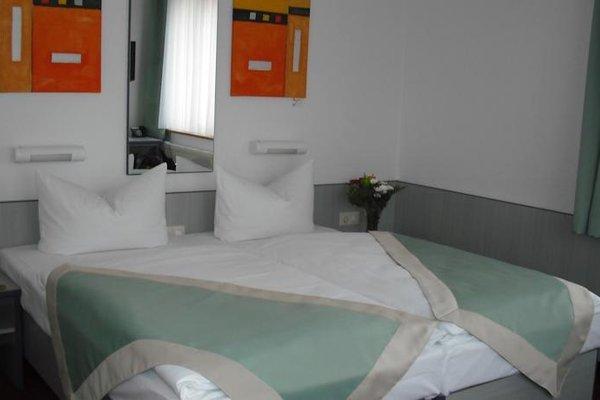 Port Inn Hotel - фото 3