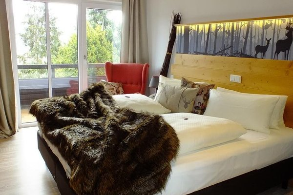 Landgasthof Hotel Proll - фото 1